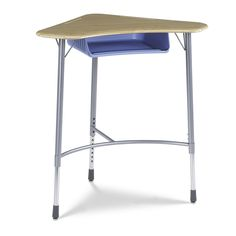 Student Desk SWING BAR Adjustable Height SitStand Height