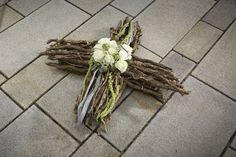 flower cross by Klaus Wagener BLOOMs