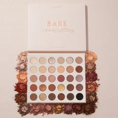 Bare Necessities Neutral Eyeshadow Palette | ColourPop
