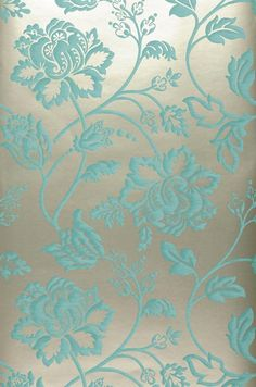 Ninkasi | Glamorous wallpaper | Wallpaper patterns | Wallpaper from the 70s