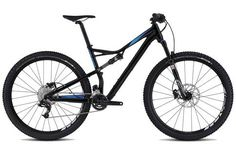 Buy Specialized Camber FSR Comp 29 2016 Mountain Bike BIKE from £2,000.00. Price Match + Free Click & Collect & home delivery.