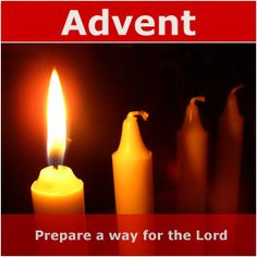 Children's MInistry Advent | Revival Fire For Kids Blog (SS advent)