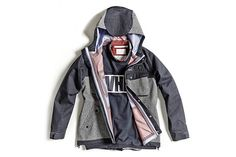 WHITE MOUNTAINEERING - F/W 2013 COLLECTION | Guillotine