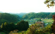 出雲の南、島根県雲南市のゲストハウス「佐世だんだん工房」のウェブサイトです。なにもない、いいところです。