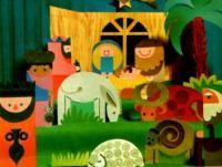 Leuke Kerstfiguren & Kerststal voor Kerst - Zelf maken | Huis en Tuin: Diversen