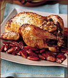 ... Chicken Dinner on Pinterest | Roasted chicken, Roasts and Roast