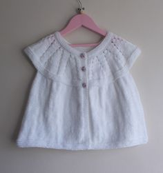My All-in-One Baby Top pattern design has been so popular ~ and you all seem to love it and want it in bigger sizes too. So here a...