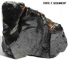 "SHUNGITE mineral -STONE OF HEALTH! ""Shungite's catalytic properties and absorption ability in redox reactions demonstrates that it is very active chemically and also biologically, h… Redox Reactions, Electromagnetic Radiation, Magnetic Field, Mineral Stone, Minerals, Reflection, Health, Microwaves, Warfare"