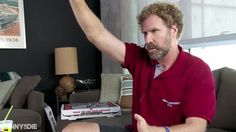Help Will Ferrell raise $375K to fight cancer and you might get to fight him in a head-to-head video-game battle in San Francisco! Will you accept the challenge?