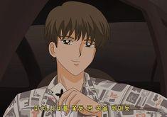 """🌸 on Twitter: """"bts run era as a 90's anime ✨ #BTS #BTSfanart… """""""