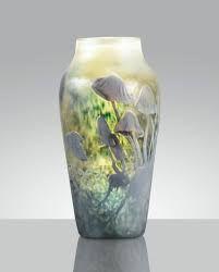 Émile Gallé glass ile ilgili görsel sonucu