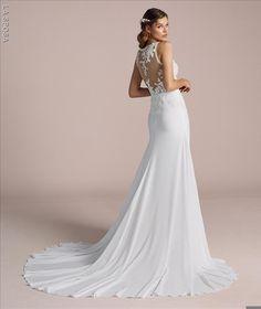 11 Best Pronovias La Sposa Images Wedding Dresses Dresses