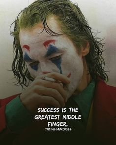Attitude Quotes For Boys, True Feelings Quotes, Trust Quotes, Life Quotes, Heath Ledger Joker Quotes, Best Joker Quotes, Badass Quotes, Quotes About Trust Friendship, Friendship Thoughts