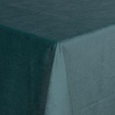 Velvet   Color: Sage - La Tavola Fine Linen