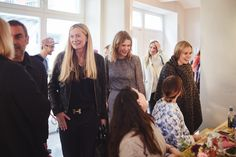 Press Days by publicity rooms in April 2016 in Munich