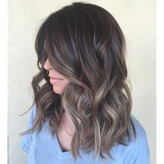 Hair Ideas Babylights