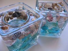 Resin Jewelry Making Ideas