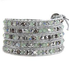 Wrap Bracelets – Victoria Emerson