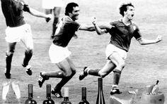 Italia - Germania non è una partita di calcio, ma un racconto epico che va avanti dalla notte dei tempi.