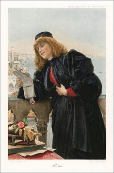 merchant of venice pdf folger