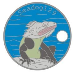 37087-seadgog129-Pathtag-Geocoin-Alternative