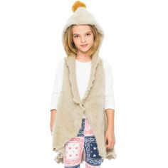Zuttion Girls The Story Of Kids Venus Knitted Cardigan - SELLING FAST