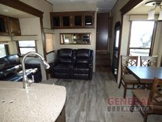 New 2017 Prime Time RV Crusader 319RKT Fifth Wheel at General RV | Wixom, MI | #149811
