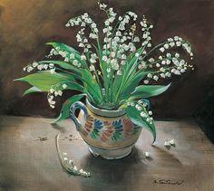 Serguei Toutounov - Lilies of the valley