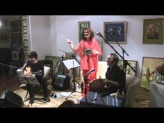 Yuliya Roma Tribute to A.C.Jobim part 2