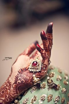 Another artful henna shot #Islamic #wedding #photography