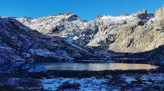 Le lac de Melo (Haute-Corse), 1 710 m. / © Joseph Sauli / Facebook