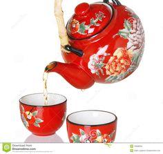 Teapot. Consent