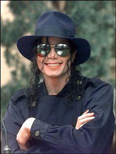 El mejor cantante de pop era y sigue siendo el rey del pop