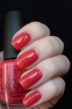 guy meets gal-veston OPI Texas Collection Spring 2011