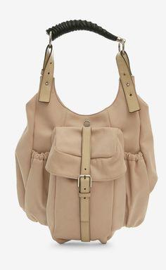 Yves Saint Laurent Blush Shoulder Bag