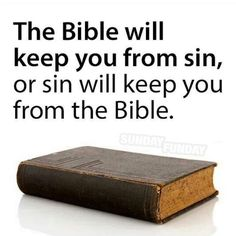 Remember: Read the Bible always!
