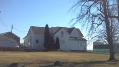 10324 - 640th Avenue, Mc Callsburg, Iowa - Nice acreage NW of McCallsburg. Complete new roof tear off/sheeting/shingles in 2011. Newer septic and well. Large living room. Main floor laundry. Tons of storage space. Has one main floor bedroom. Several outbuildings.    Call Brandi today at 515.291.0914 to see this great property. Century 21 Signature Real Estate, Ames, Iowa Lic #318000298