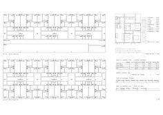 29 VPP Palma del Río - Alberich-Rodriguez Arquitectos / Francisco Domouso