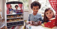 QUICK SHOP: Play Shop, Cash Register & Accessories