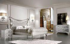 Idee per arredare la camera da letto - Camera da letto con arredi ...