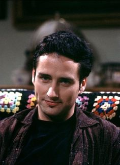 Glenn Quinn, Actor: Roseanne. Quinn was born in Dublin, Ireland, and moved to the United States with his mother and two sisters in 1988. His first role was as a pool shark in the Richard Marx video Satisfied. He later landed a major role in the John Travolta film Shout (1991), where he shared a screen kiss with Gwyneth Paltrow. He went on to have roles in a number of other movies and television series. His most notable roles ...