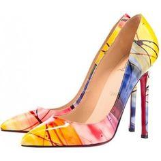 Christian Louboutin Shoes Spring 2012 CL23 – Highsnobette.com