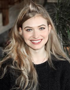 Imogen Poots Daily