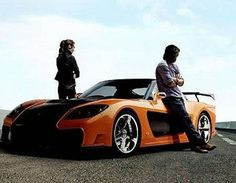 Fast & Furious 6 (2013) The Koenigsegg CCX is driven by Gisele (Gal Gadot) and Han Seoul-Oh (Sung Kang), when they are not on their motorcycles.