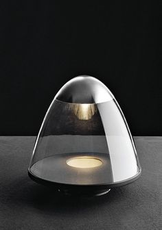 Volcano by PLH Design for Louis Poulsen