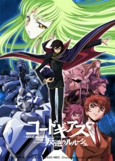 """My #1 Favorite Anime:Code Geass """"On August 10th of the year 2010 the Holy Empire of Britannia began a campaign of conquest, its sights set on Japan. Operations were completed in one month thanks to Britannia's deployment of new mobile humanoid armor vehicles dubbed Knightmare Frames. Japan's rights and identity were stripped away, the once proud nation now referred to as Area 11."""""""