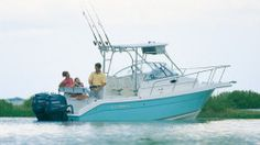 New 2009 Cobia Boats 236WA Center Console Boat Boat - iboats.com