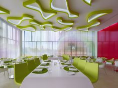 nhow hotel 16 How to Become an Internationally Recognised Design Superstar with Karim Rashid