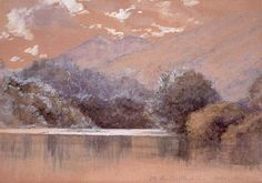 Winslow Homer Watercolors | Winslow Homer Watercolorsat Canajoharie Library and Art Gallery