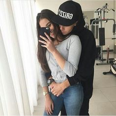 Read Casais ❤ from the story Fotos Para Personagens by Nick_Silvaa (Nick Silva) with reads. Cute Couple Selfies, Cute Couples Photos, Cute Couple Pictures, Cute Couples Goals, Couple Goals, Couple Photos, Boyfriend Photos, Boyfriend Goals, Future Boyfriend